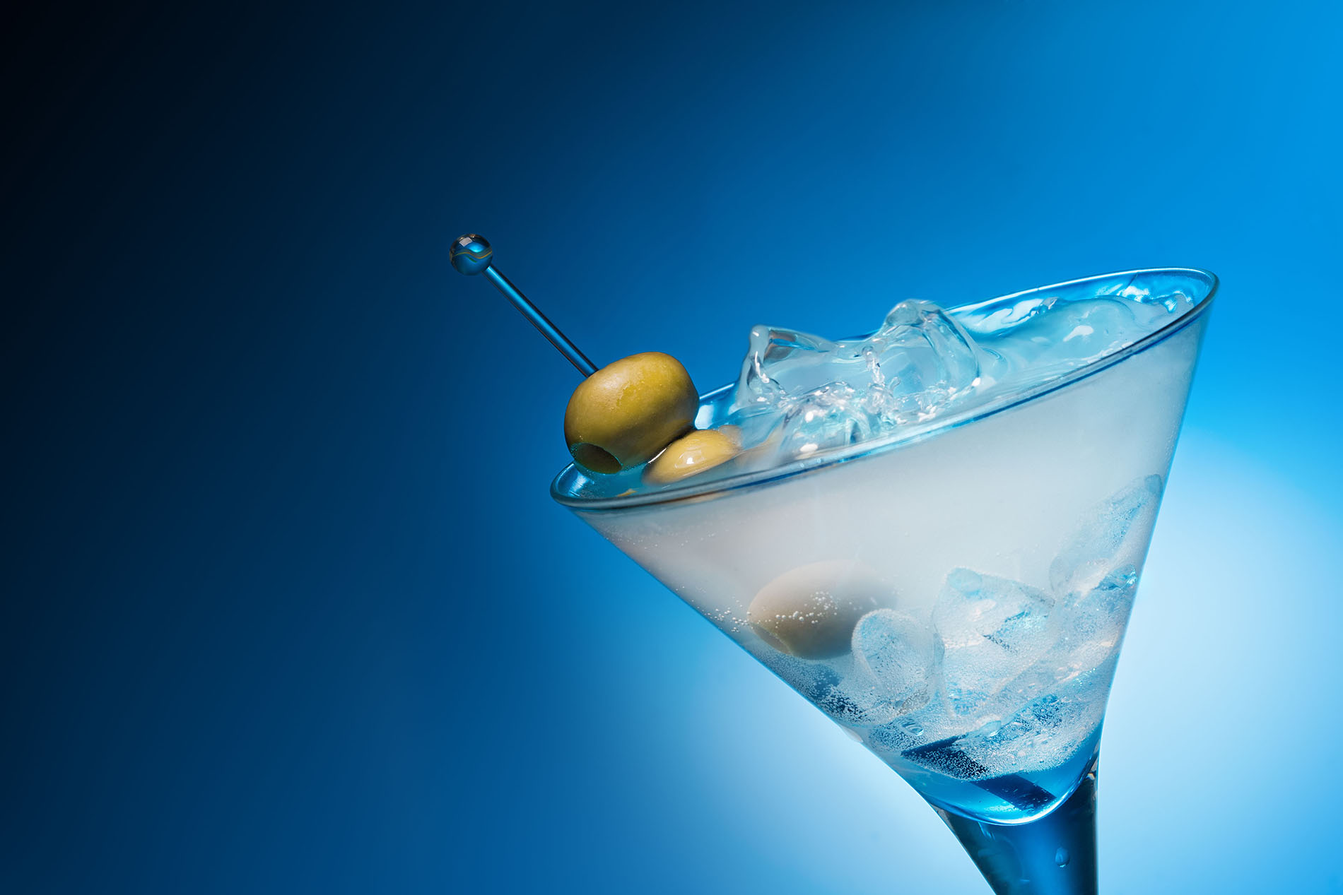 Cocktail / Full Service Bar