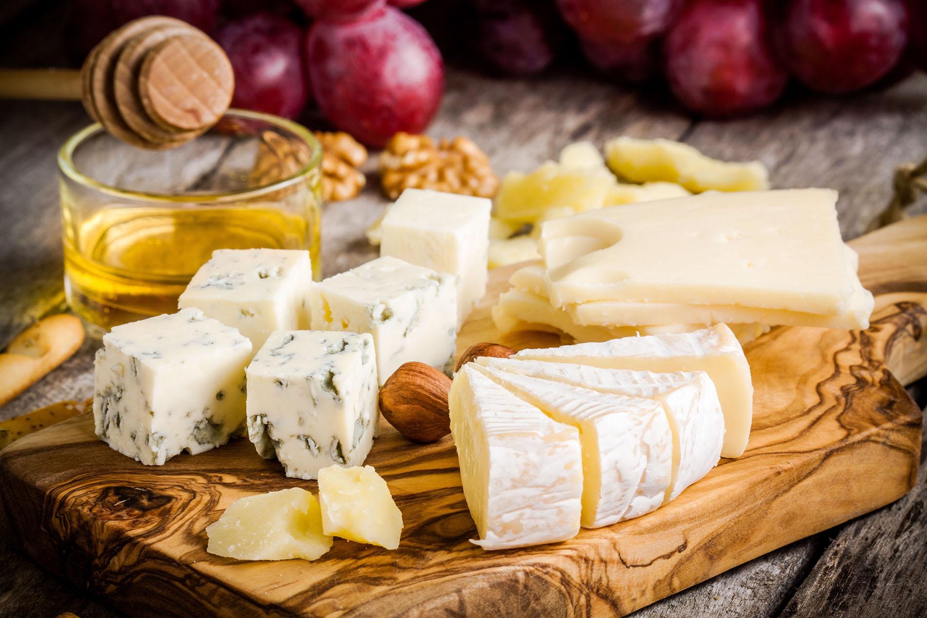 Swiss Cheese Bar