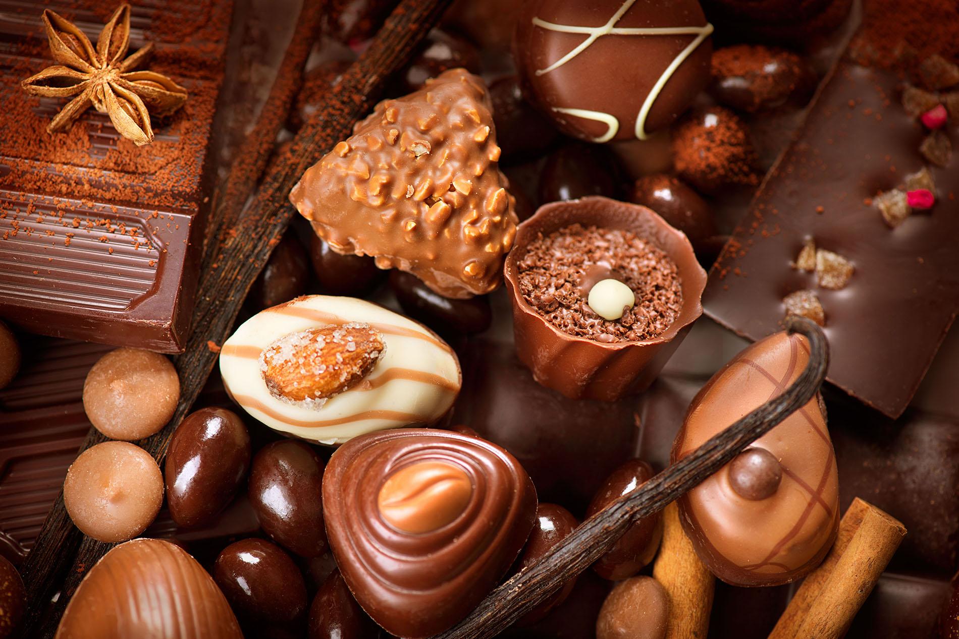 Swiss Chocolate Bar